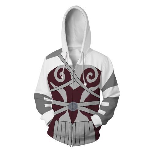 The Boys Season 1 Queen Maeve Cosplay Hoodies Halloween Cosplay Jacket Sweater Zipper Clothing