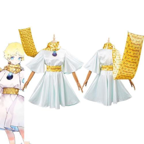 Game Fgo Fate/Grand Order Voyager Men Outfit Halloween Carnival Costume Cosplay Costume