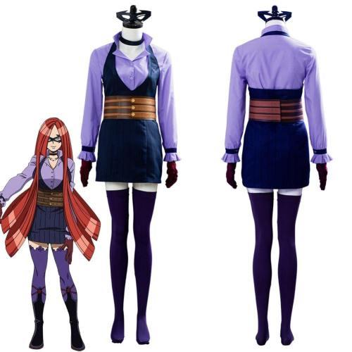 My Hero Academia Heroes: Rising Slice Cosplay Costume