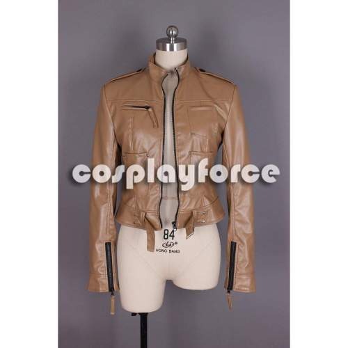 Once Upon a Time Season Four Emma Swan Cosplay Costume