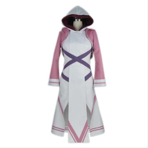Is It Wrong To Try To Pick Up Girls In A Dungeon? Liliruka Aade Cosplay Costume