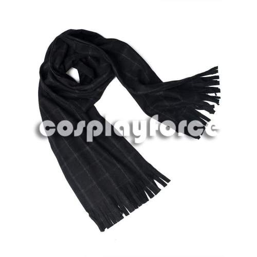 New Fairy Tail Natsu scarf For Cosplay