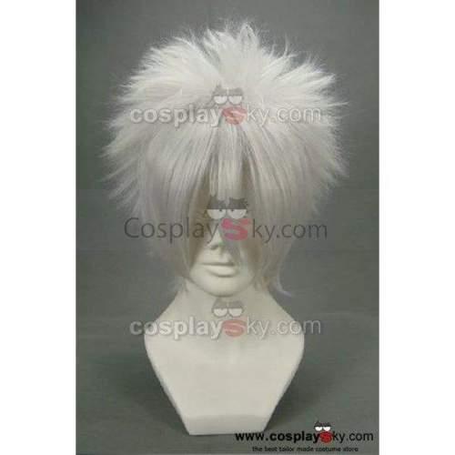 Hitman Reborn Byakuran·Jos Cosplay Wig