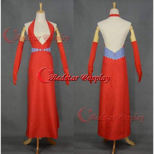 Flare Corona Cosplay Costume From Fairy Tail