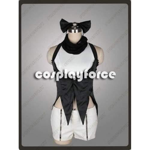 Rwby Blake Belladonnase Cosplay Costume