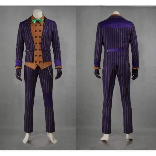 The Joker Of The Dark Knight Cosplay Costumes Joker Costume