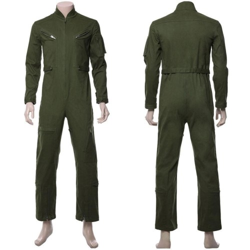 Top Gun Maverick Aviatrix Skin Uniform Cosplay Costume