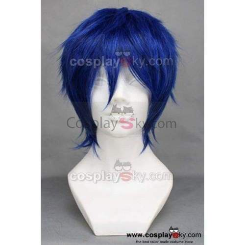 Shugo Chara! Tsukiyomi Ikuto Yoru Cosplay Wig