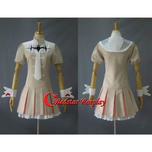 Kill La Kill Nonon Jakuzure Dress Cosplay Costume Custom Made Any Size