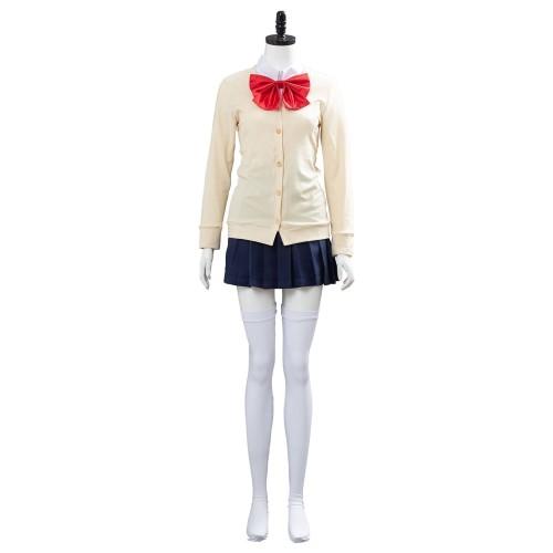 Dr. Stone Yuzuriha Ogawa Cosplay Costume