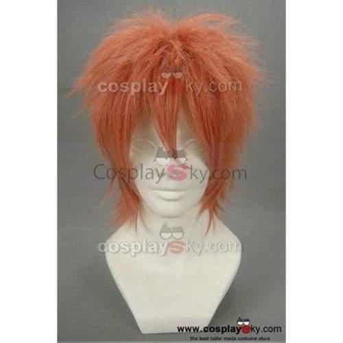Ouran High School Host Club Hikaru Hitachiin Cosplay Wig