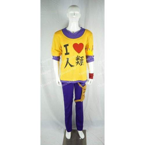 Hot no game no life brother kong sports cosplay costume