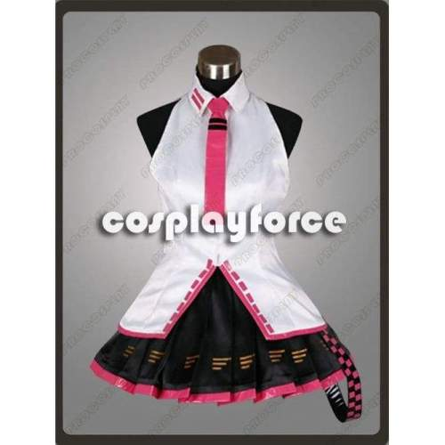 Best Vocaloid Project Diva Kasane Teto Cosplay Costumes