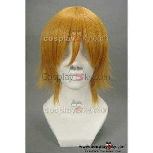 Hitman Reborn Sasagawa Kyoko Cosplay Wig