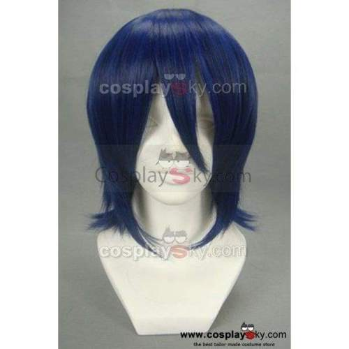 Card Captor Sakura Eriol Hiiragizawa Cosplay Wig
