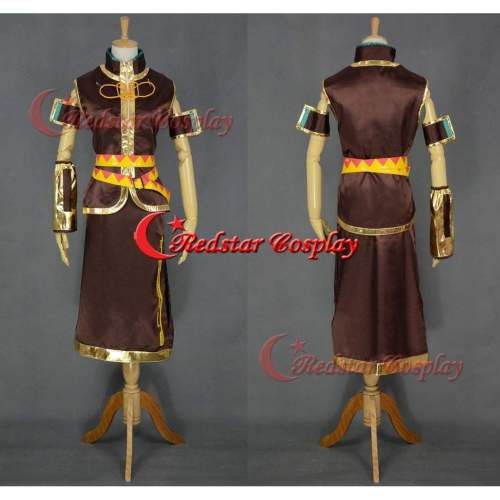 Vocaloid Cosplay Megurine Luka Cosplay Costume Custom In Any Size