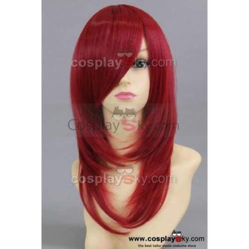 Soul Eater Spirit Long Cosplay Wig