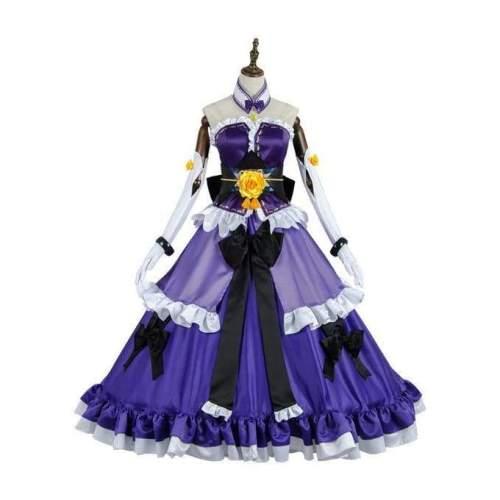 Fate Grand Order Fgo Berserker Kiyohime Dress Cosplay Costume
