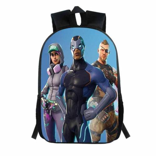 Fortnite Graphic School Backpack Csso195