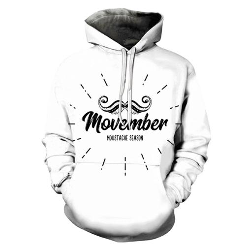 It'S The Season Of Mustache - Sweatshirt, Hoodie, Pullover