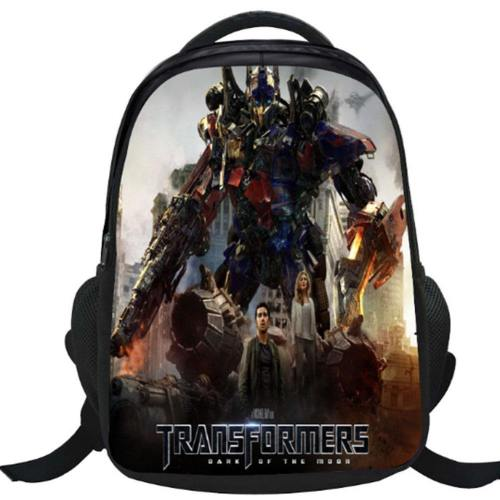 Transformers Cartoon Backpack Csso178
