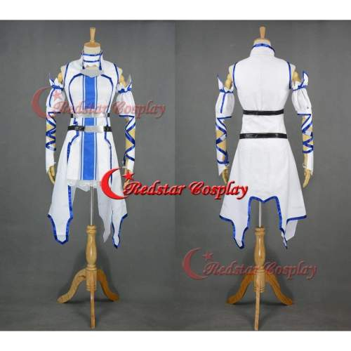 Asuna Coaplay Costume Alo Cosplay From (Type 2) Sword Art Online 2 Anime Cosplay