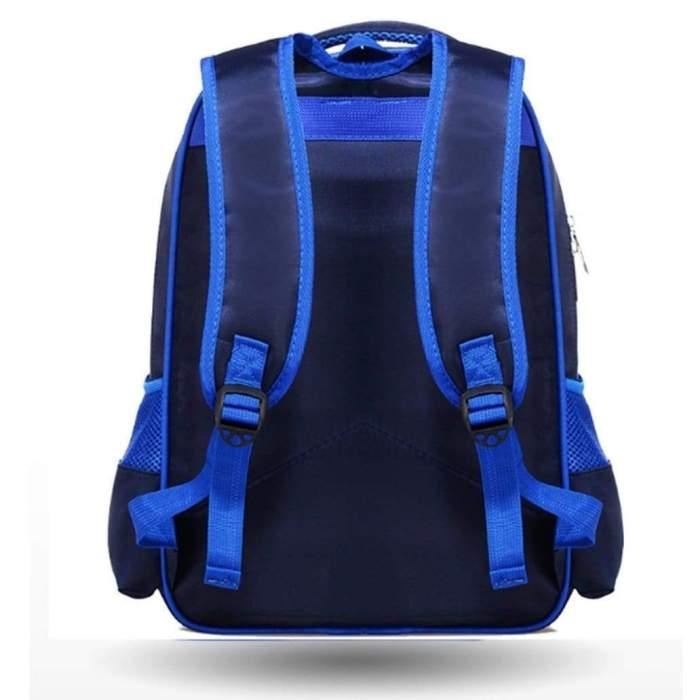Captain America Comics Backpack