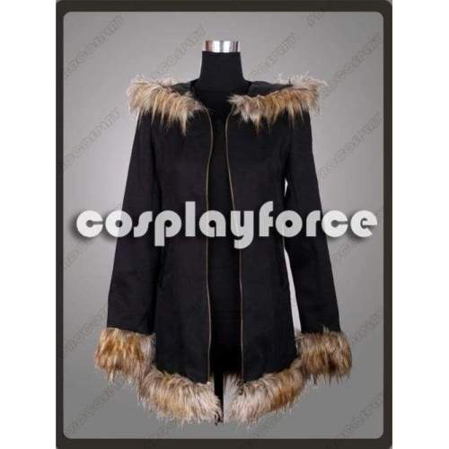 Durarara!! Izaya Orihara Coat Cosplay Costume