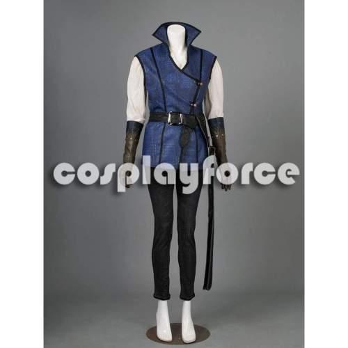 Once Upon a Time Season 4 Emma Swan Cosplay Costume mp002910