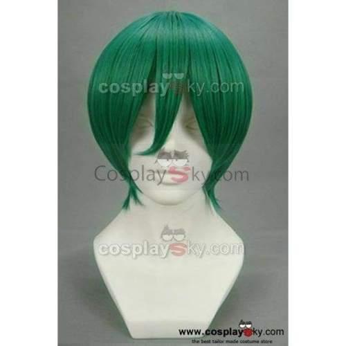 Secondo Passo Ryotaro Tsuchiura Cosplay Wig