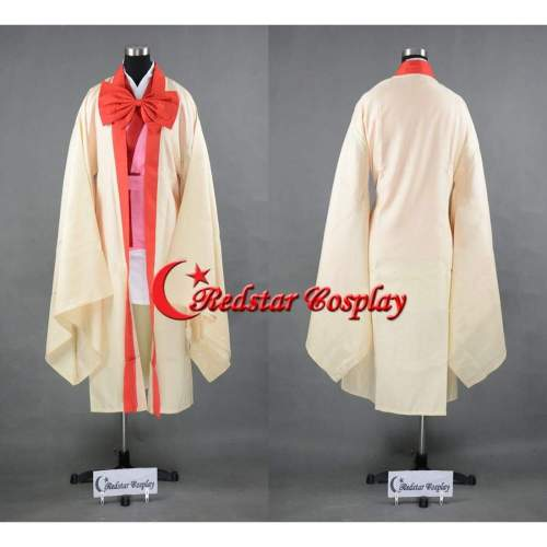 No Game No Life Warbeast Hatsuse Izuna Cosplay Costume Cosplay Kimono