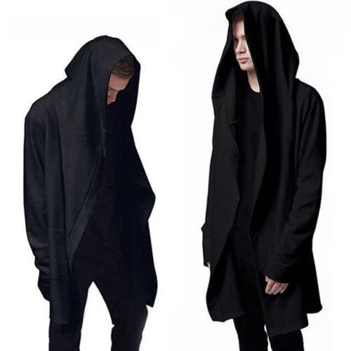 Dark Cloak Hoodie™ (Unisex)