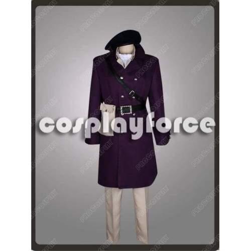 Hetalia:Axis Powers Ukraine Cosplay Costume Mp002891