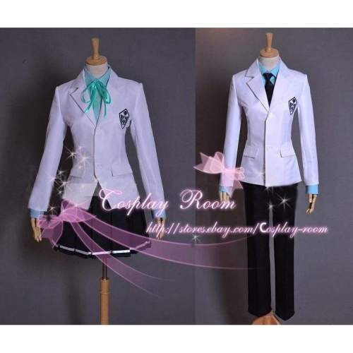 Teiko Middle School Cosplay Uniform Costume from Kuroko no Basuke