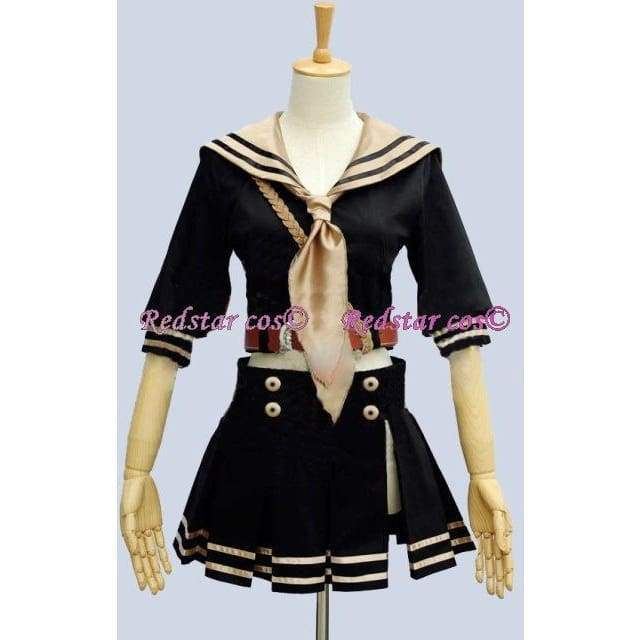 Sucker Punch Babydoll Emily Cosplay Costume - Custom made in Any size