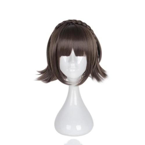 Persona 5 P5 Makoto Niijima Wig Cosplay Wigs