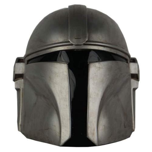 Star Wars Jedi Fallen Order Mandalorian Mask Cosplay Props