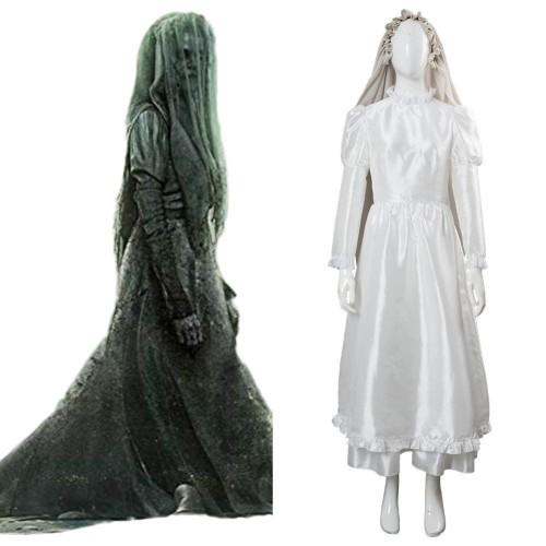 The Curse Of La Llorona La Llorona Cosplay Costume