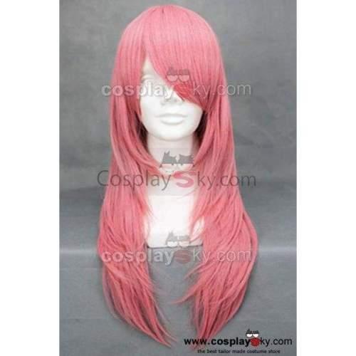 Hitman Reborn Bianchi Cosplay Wig