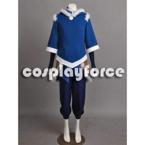 Avatar The Legend Of Korra Season2  Cosplay Costumes