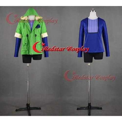 New Tokyo Ghouls Ii Cosolay Touka Kirishima Cosplay Costume Prevalence Daily Coat Fashion Jacket