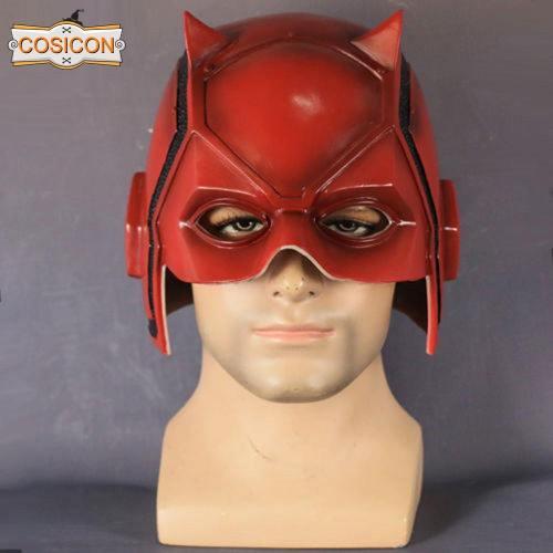 Dare Devil  Matt Murdock Cosplay Mask