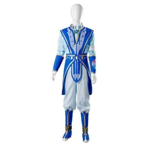 Tales Of The Rays Lckes Outfit Cosplay Costume