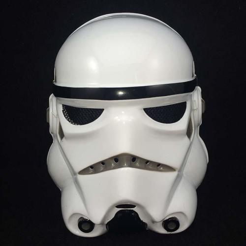 New Star Wars Stormtrooper Darth Vader Full Face Masks Helmet Costume Halloween