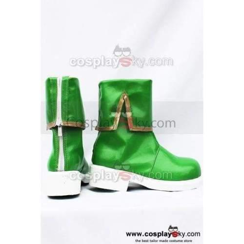 Tartaros Online Grenite Cosplay Boots Shoes