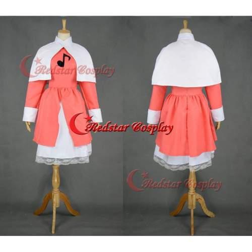 Sakura Kinomoto Cosplay Costume From Cardcaptor Sakura Cosplay