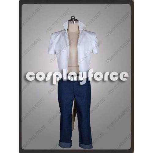 Rwby Sun Wukong Cosplay Costume mp002217