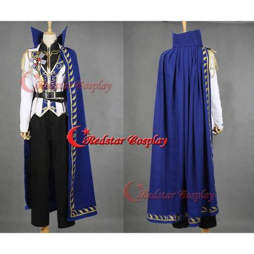 Ensemble Stars!Knights Assessment Izumi Sena Halloween Knights Cosplay Costume Uniform