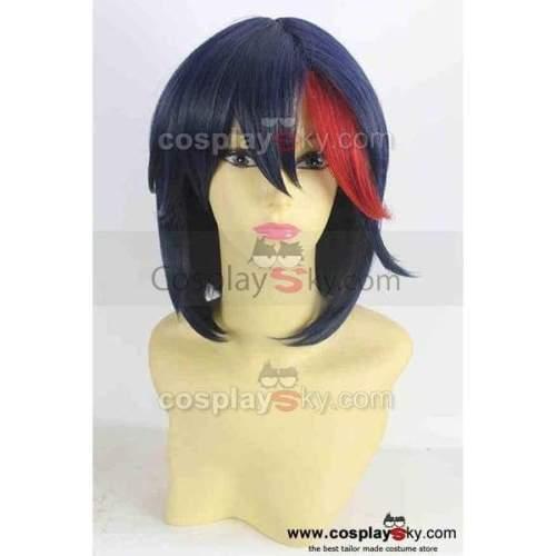 Kill La Kill Ryuko Matoi Cosplay Wig