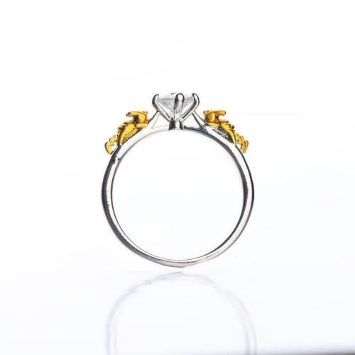 Anime Pokemon Pikachu Crystal Unisex Ring Jewelry Gift Cosplay